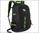 Laptop case backpack