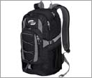 Camera laptop backpacks