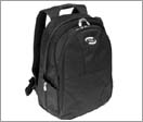 Laptop camera backpack