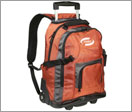 Trolley Laptop Backpack Bag